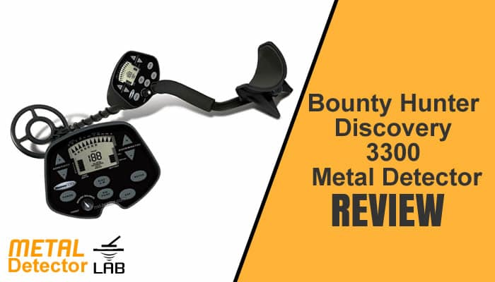 The Best Metal Detector