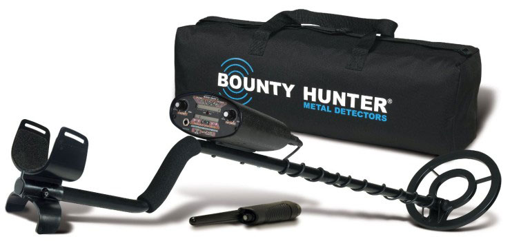 Bounty Hunter QD2GWP Quick Draw II