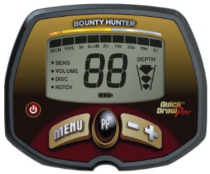 Bounty Hunter Quick Draw Review