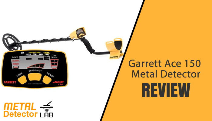 Garrett Ace 150 Metal Detector reviews