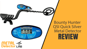 bounty hunter quick silver reviews