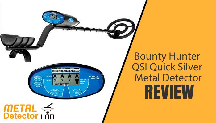 bounty hunter quick silver reviews