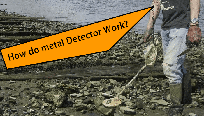 How do Metal Detectors Work