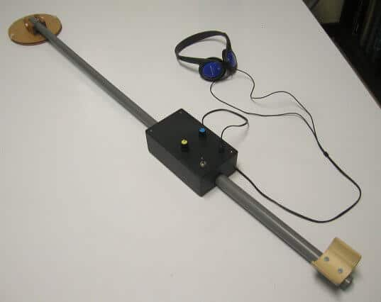 How to make Metal Detector