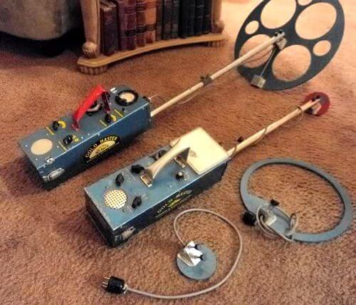 How to make Metal Detector? (Step by Step) 1