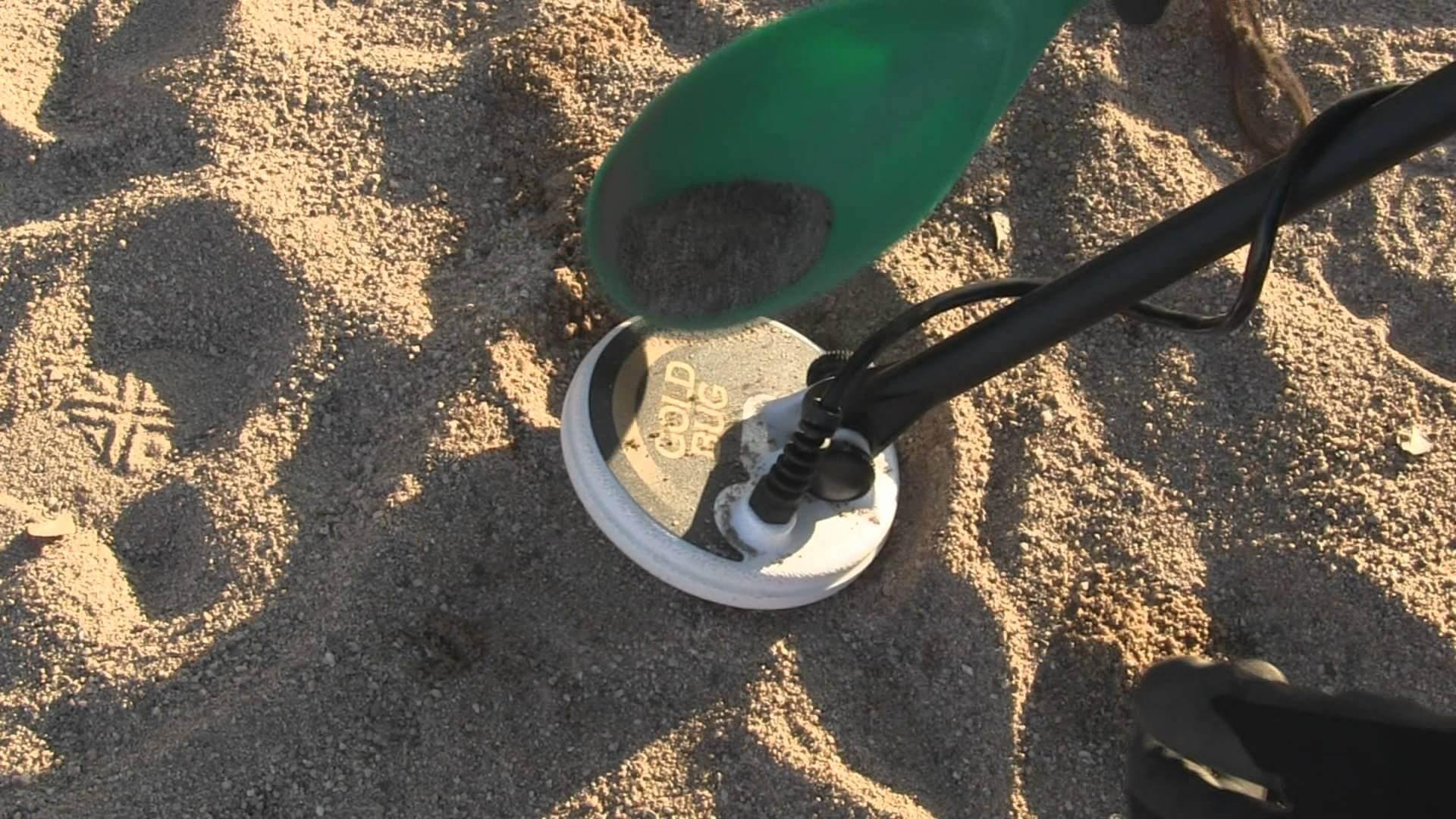 Fisher Gold Bug Pro Trashy Locations