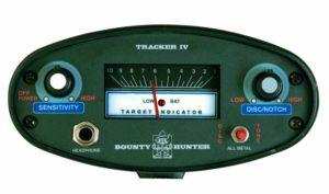 TK4 tracker IV