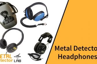Best Metal Detector Headphones