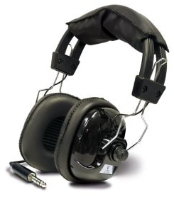 Fisher Stereo Headphones