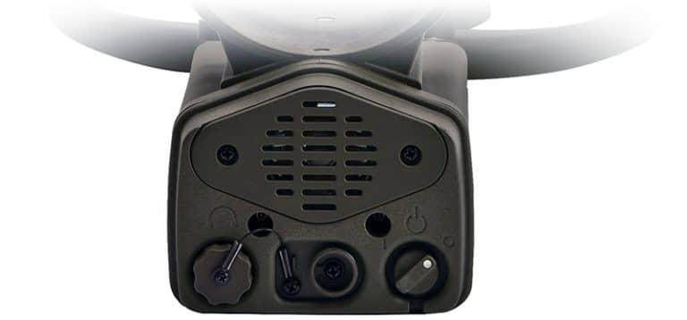 Garret ATX waterproof speaker
