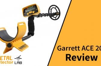 Garrett ACE 200 review