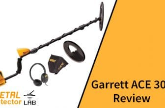Garrett ACE 300 review