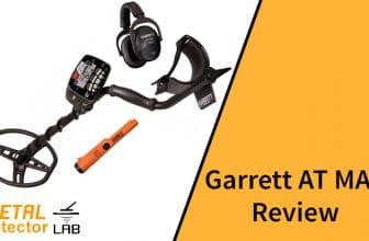 Garrett AT Max review