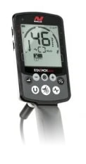 Minelab Equinox 800 control box