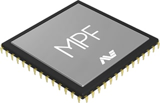 Multi-period fast (MPF) induction chip for metal detectors
