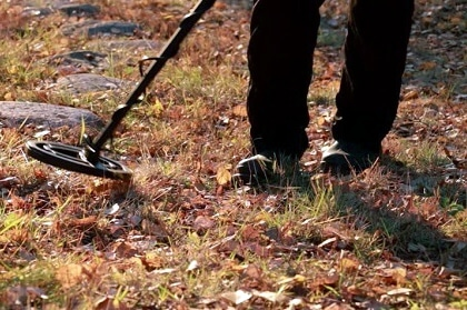 Best cheap metal detector