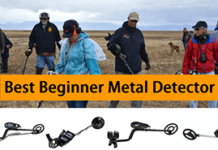 Best Metal Detector for Beginners