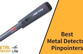 Best Metal Detector Pinpointers