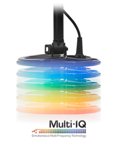 minelab equinox multi-iq demo