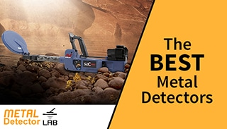 Review of the best metal detectors
