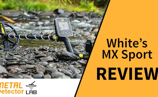 White's MX Sport Review